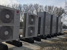 LG-klimaat-techiek-geplaatst-in-Harderwijk